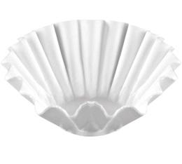 Filtre à café Bravilor pour cafetière filtre professionnelle x 1000