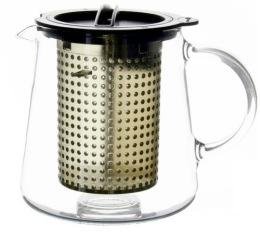 Tea Control - Th�i�re 40cl + filtre intelligent - Finum