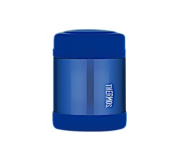 Lunch box isotherme THERMOS bleu - 30 cl