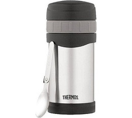 Lunch Box + Cuill�re TherMax 47 cl - Thermos