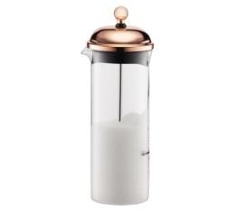Fouet � lait Chambord cuivr� 15 cl - Bodum