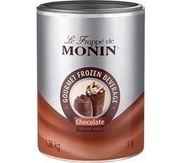 Frapp� de Monin Saveur Chocolat - 1.36 kg