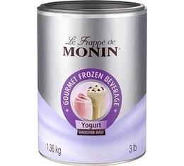Frapp� de Monin Saveur Yaourt - 1.36 kg
