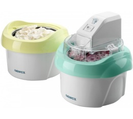 Machine � glace Gelato Duo-mio plus - Nemox