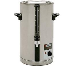 Distributeur d'eau chaude Bravilor HW+ 520 (raccord d'eau)