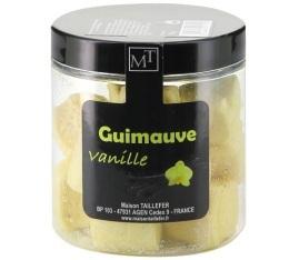 V�ritables guimauves Vanille Bourbon - 75gr - Maison Taillefer