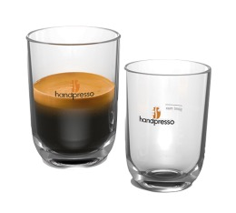 2 Auto cups - 50 ml - Handpresso