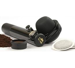 Handpresso� Pump noire (E.S.E et caf� moulu)