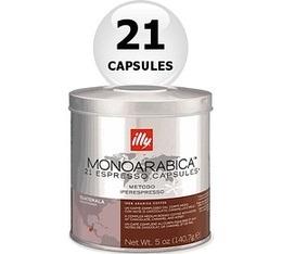 21 x Capsule illy Iperespresso Monoarabica Guatemala