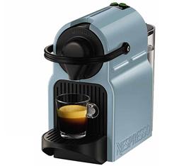 Nespresso Inissia Bleue - Krups + Offre Cadeau