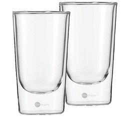 2 verres Hot'n cool Barista 35cl - Jenaer Glas