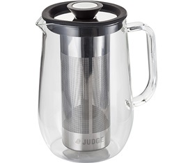 Cafetière à piston Judge JDG55 900ml avec filtre en inox