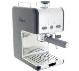 Machine expresso Kenwood kMix ES020BK noire - Maxi Pack