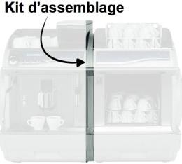 Kit d'assemblage pour machine � caf� Saeco Idea