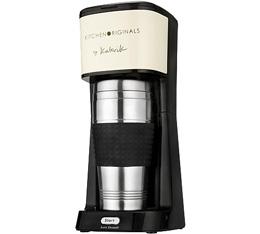 Cafeti�re filtre Kitchen Originals TKG CM 1014 KTO avec mug + offre cadeaux