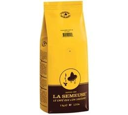 Caf� en grains La Semeuse : Casaca - 1kg