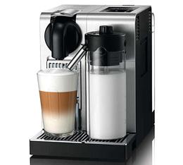 Nespresso Lattissima Pro �cran tactile - Delonghi + Offre Cadeau