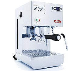 Machine expresso Pl41 PLUS T avec PID - Lelit
