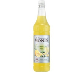 Concentr� Monin - Limonade Mix - 1 L