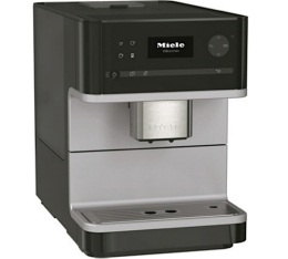 Miele CM 6110 noire MaxiPack