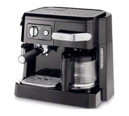 Machine expresso combin�e BCO 415 Delonghi + offre cadeaux
