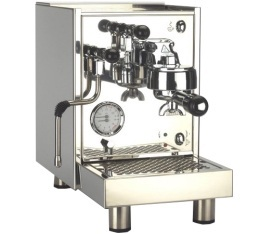 Machine expresso Bezzera BZ07 PM Double Manomètre