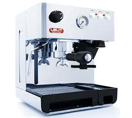 Maxicoffee lelit