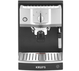 Machine espresso metal Krups - Bonne Affaire !
