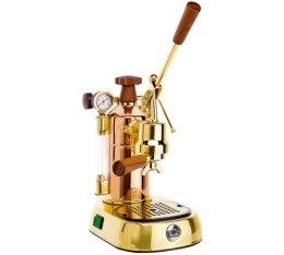 Machine expresso à levier La Pavoni Professional PRG
