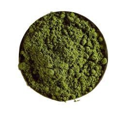 Th� vert Matcha r�duit en poudre � partir de th� Gyukuro Comptoir Fran�ais du Th� - 40g