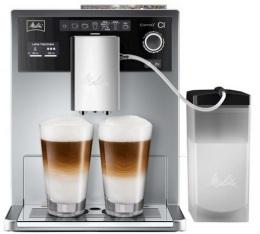 Melitta Caffeo Ci Silver Argent E 970-101 StartPack