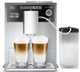 Melitta Caffeo Ci Argent E 970-101 MaxiPack