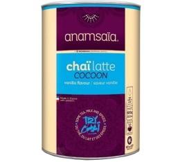 Préparation Chaï Latte Cocoon Vanille 800g - Monbana