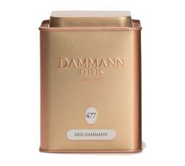 Boite Dammann N°477 Miss Dammann - 100gr