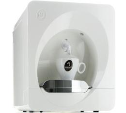 Machine à capsules Dado Blanche Mokador Pack Pro