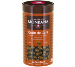Grain de caf� - Monbana