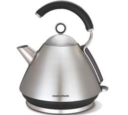 Bouilloire électrique Morphy Richards Accents Refresh Inox