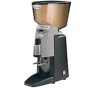 Moulin à café expresso automatique silencieux n°55 - Santos