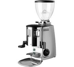 Moulin    à café Mazzer  Mini avec doseur / arrêt manuel