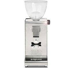 Moulin � caf� Ascaso  I1 MINI I STEEL Inox - Sans Timer