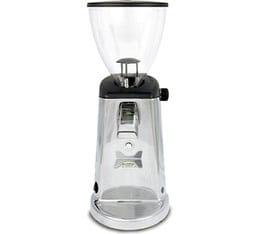 Moulin à café Ascaso I i1 aluminium poli - Avec Timer