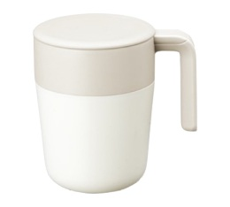 Mug Cafepress Ivoire - 26cl - Kinto