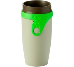 Mug isotherme Twizz Mino 35cl - Neolid
