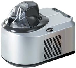 Machine � glace Nemox Gelato chef 2200 silver