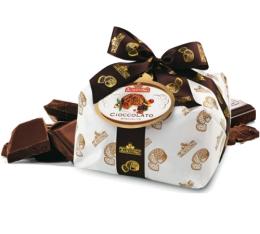 Panettone Chocolat - 1Kg - Albertengo