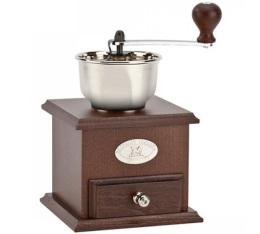 Moulin � caf� manuel Br�sil noyer - Peugeot