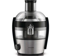 Centrifugeuse Philips Viva collection HR1836/00 inox
