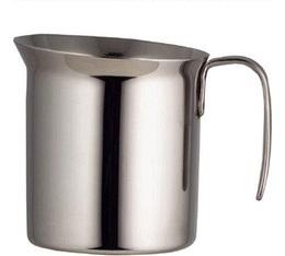 Pichet à lait Bialetti 30cl en acier inoxydable