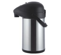 Carafe isotherme à pompe 3.5L - ILSA