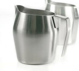Pichet à lait en acier inoxydable 70cl - Cafelat